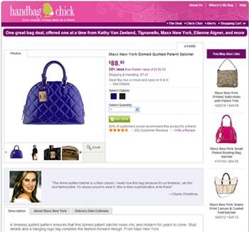Handbagchick