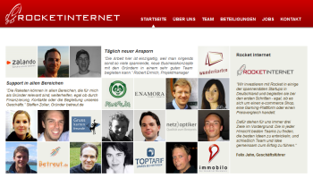 Rocketinternet