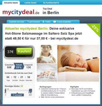 Mycitydeal