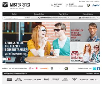 Misterspex