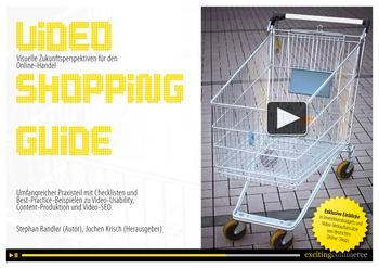 Exciting Commerce Video Shopping Guide