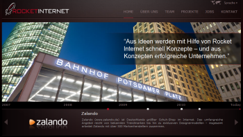 Rocketinternet2011