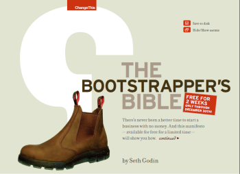 Bootstrappersbible