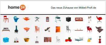 Samwer Report Home24 Ist Der Neue Name Von Möbelprofi Exciting