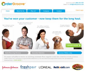 Ordergroove