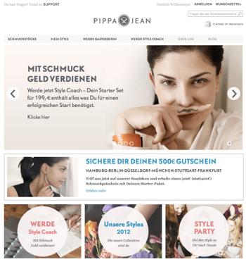 Pippajean