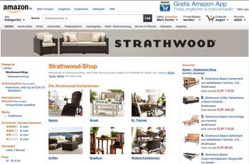 Amazonstrathwood