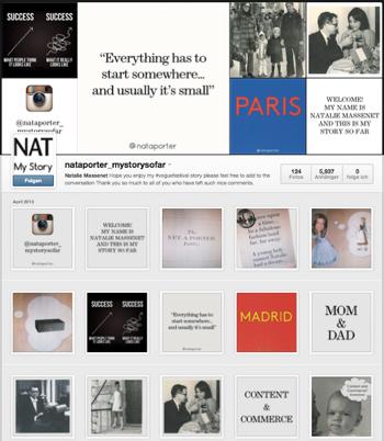 Netaporterstory