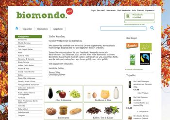 Biomondo