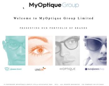 Myoptiquegroup