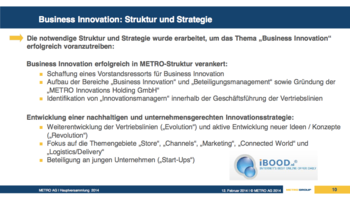 Metrobusinessinnovation