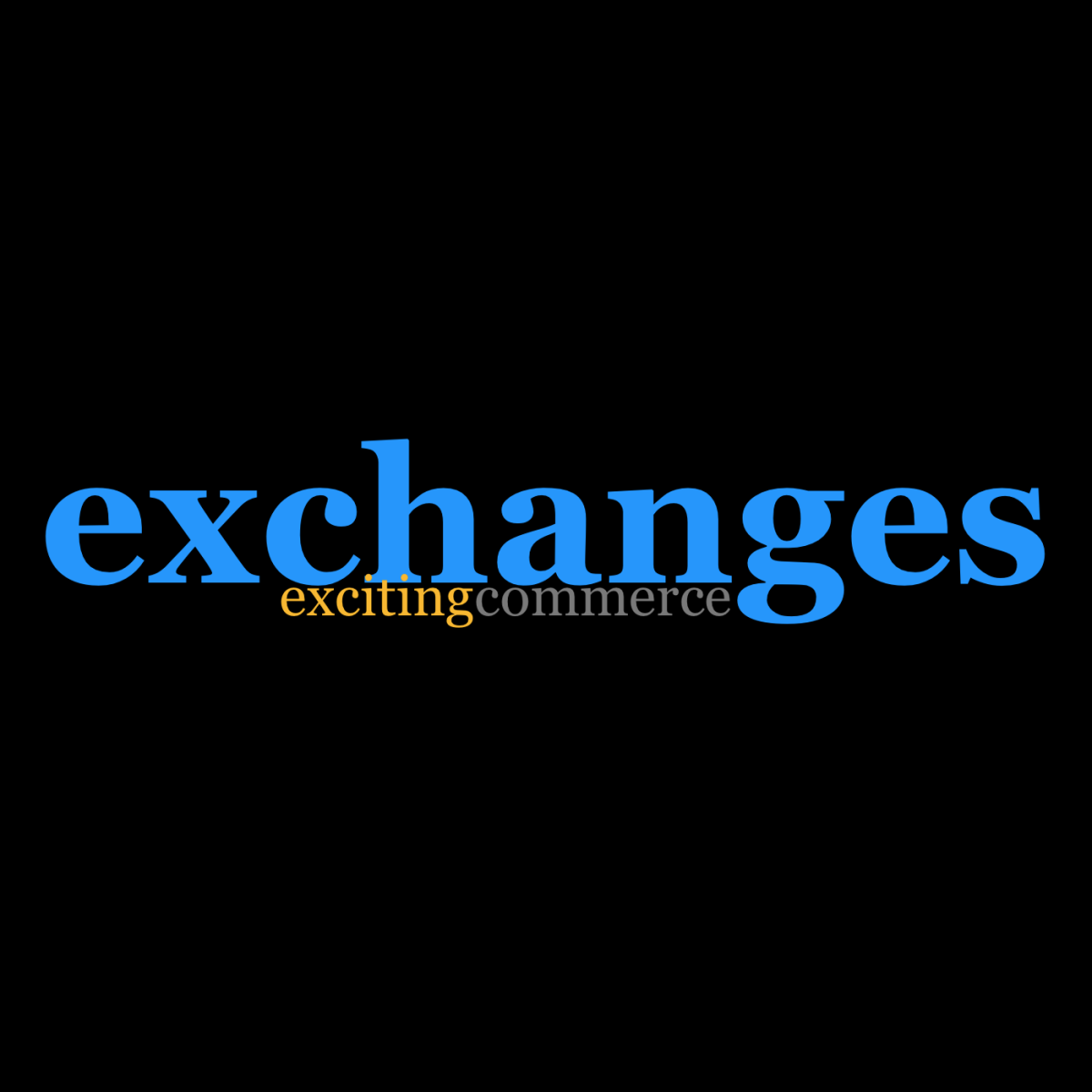 Exchanges #81: Der Handel von morgen
