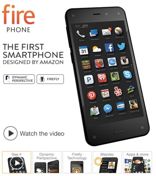 amazonfirephone