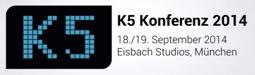 K5 Konferenz 2014