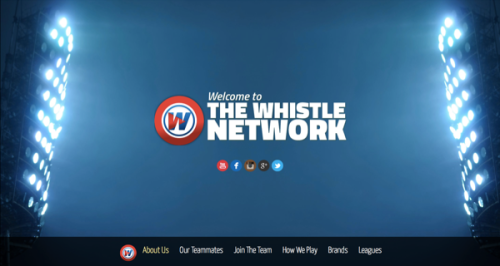 thewhistle