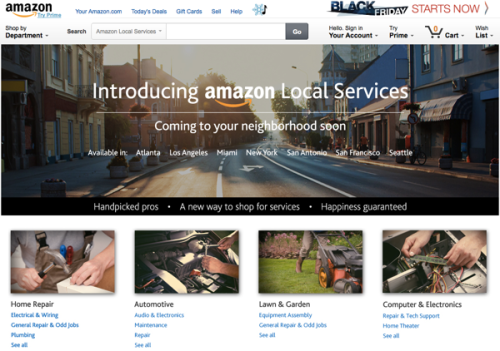 amazonservices