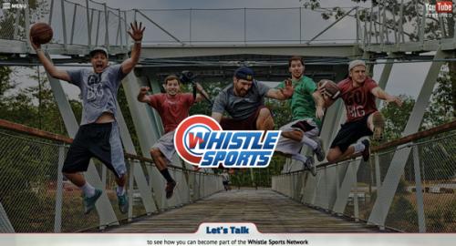 whistlesports