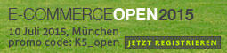 E-Commerce Open