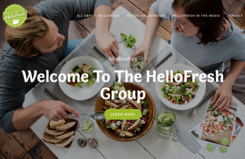 hellofreshgroup