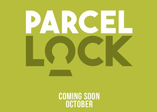 parcellock