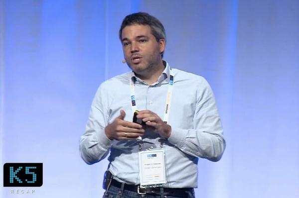 #5YK5 – Florian Heinemann über Marketing und Finanzierungsstrategien