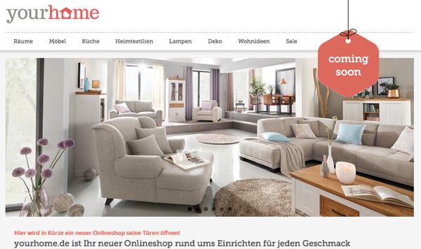 Möbel Otto Online Shop - Design
