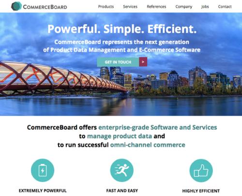 commerceboard
