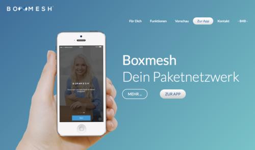 boxmesh