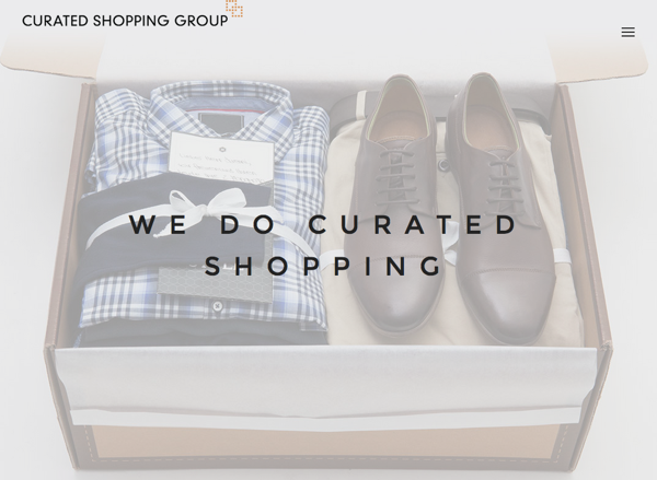 Modomoto und The Cloakroom bilden Curated Shopping Group