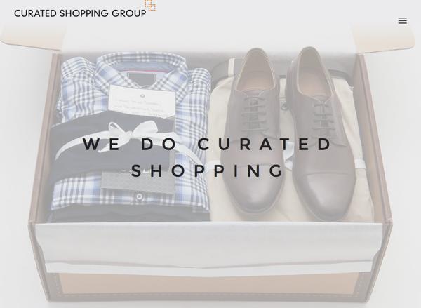 curatedshoppinggroup