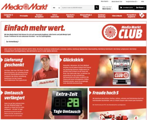mediamarktclub