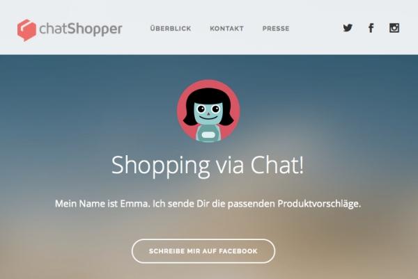 chatshopperemma