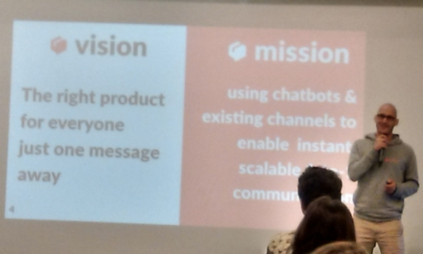 chatshoppervision
