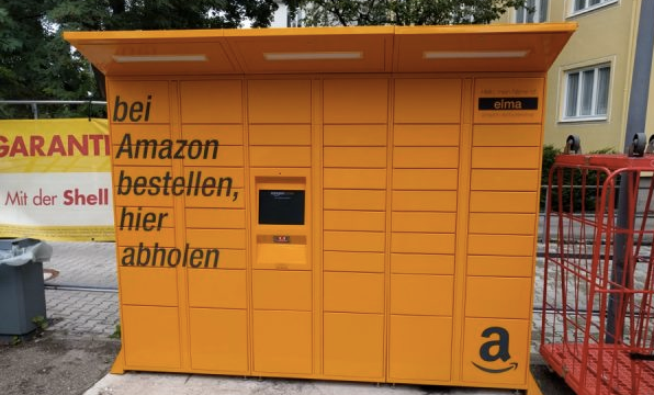 amazon deutschland west