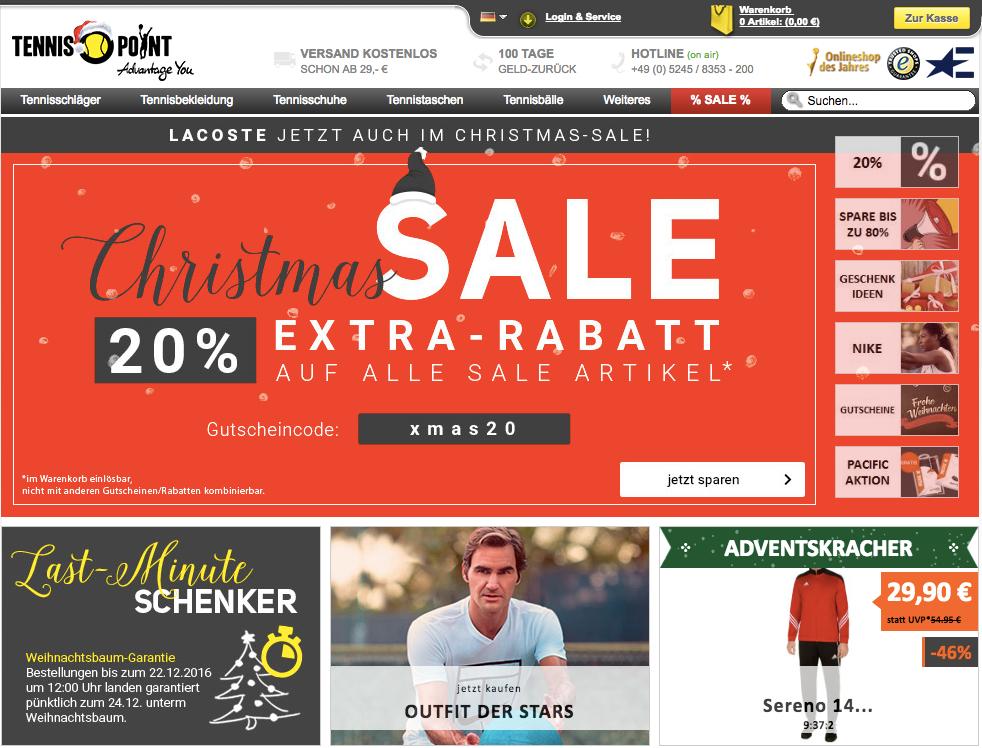 Karstadt-Mutter Signa Retail übernimmt auch Tennis-Point