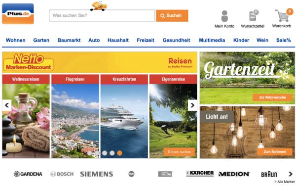 netto oder plus was wird aus den tengelmann e stores - Netto Online Bewerbung