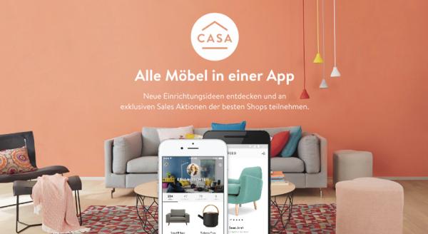 Home24 übernimmt Casa Home Living Von Rocket Co Exciting Commerce