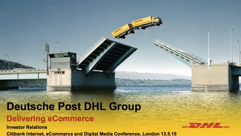 Warum DHL nicht stärker in den deutschen Markt investiert