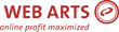 WebArts-logo