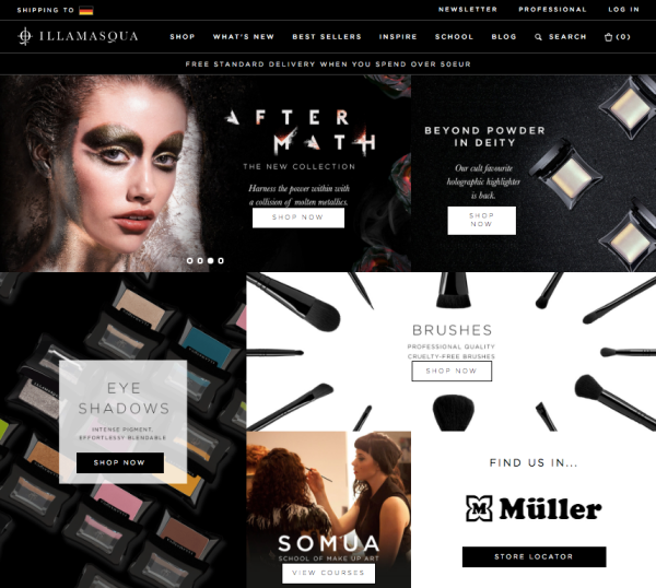 The Hut Group Acquires Illamasqua: Illamasqua: Hut Group Schnappt Sich Nächste Beauty-Marke