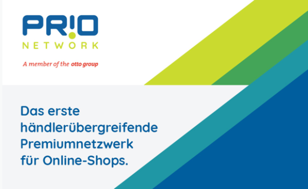 Otto Enthüllt Prio Network Und Otto Group Data Works Exciting Commerce