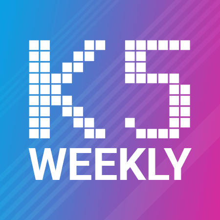 K5 Weekly: K5 Liga, K5 Jobs und mehr aus dem K5 Universum